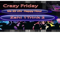 Crazy FridaySoiz@Disco Soiz