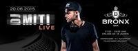 DJ MITI live@Bronx Bar