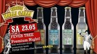 Fever Tree Premium Night