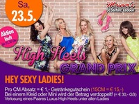 Maurers High Heels Grand Prix 15
