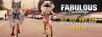 Fabulous Saturdays - Drop That Kitty
