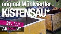original Mühlvierter Kistensau