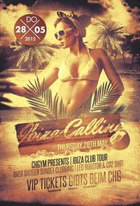 Ibiza Calling Q12 Chg - over sixteen@Johnnys - The Castle of Emotions