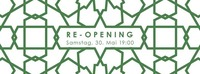 Aux Gazelles - Re-Opening