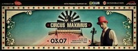 Circus Maximus@Bene Parkplatz