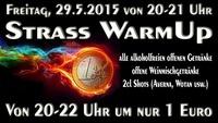Strass WarmUp
