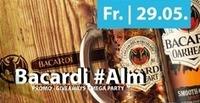 Bacardi #Alm