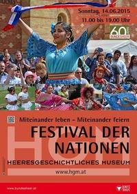 Festival der Nationen  @Arsenal Objekt 221