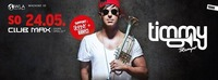 Timmy Trumpet@Club Max