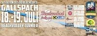 Beachweekend Gallspach 2015 powered by Raiffeisen Club