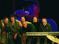 Boring Blues Band@local