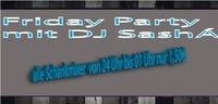 Friday Party @Disco Soiz