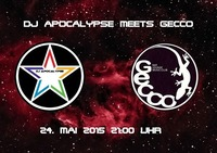 DJ Apocalypse meets Gecco