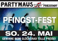 Pfingst-Fest