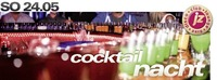 bärige cocktailnacht
