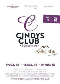 Cindys Club@Bettelalm am Lugeck