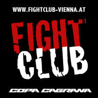 Fight Club Copa Cagrana Grand Opening@Fight Club Copa Cagrana