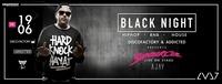 Summercem Live On Stage - Black Night
