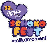32. Milka Schokofest@
