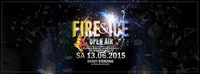 Fire & Ice - Open Air Sterzing@Derby Club & Restaurant