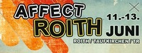 Affect Roith@Affect festival