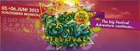 Crazy Castle Festival 2015@Crazy Castle Festival Bruneck