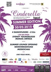 Cinderella tanzt - Summer Edition