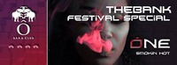 ONE - theBank Festival Special