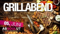 Grillabend@Absoulut