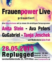 Frauenpower Live
