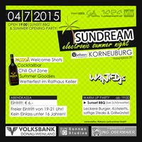 Sundream - electronic summer night