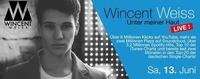 Wincent Weiss- Unter meiner Haut
