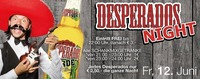 Desperados Night@Bollwerk