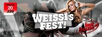 Weissi´s Fest