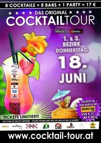49. Cocktail Tour