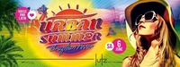 Urban Summer - Brazilian Fever