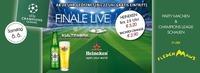 Champions Finale Live@Fledermaus Graz