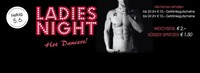 Ladies Night@Fledermaus Graz