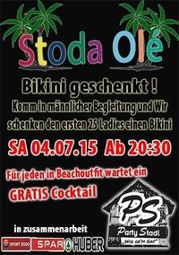 Stoda Ole