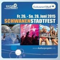 SchwanenStadtfest 2015@Schwanenstadt