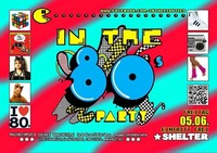 In the 80s 80s Party