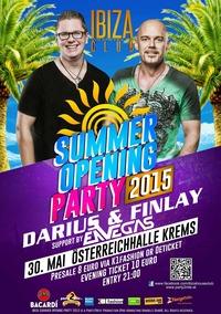 Ibiza Summer Opening Party