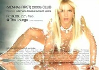 2000s Club - The Lounge@The Lounge