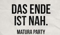 Maturaparty@Bronx Bar