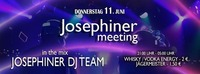 Josephiner Meeting@Excalibur