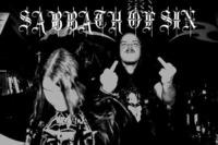 Sabbath of Sin@Abyss Bar