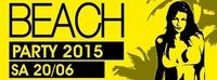 Beach Party 2015