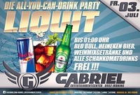 Liquit@Gabriel Entertainment Center