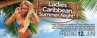 Ladies Caribbean-Summer-Night@Tollhaus Weiz