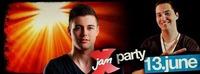 X-Jam Party
